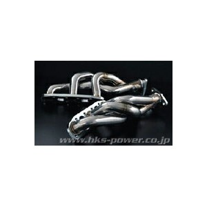 HKS STAINLESS STEEL EXHAUST MANIFOLD 日産 ニッサン フェアレディZ Z33用 (33002-AN001)【エキマニ】 エッチケーエス ステンレスエキゾーストマニホ...