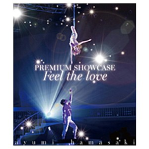 【送料無料】エイベックス ayumi hamasaki PREMIUM SHOWCASE 〜Feel the love〜 【Blu-ray】 AVXD-92167 [AVXD92167]