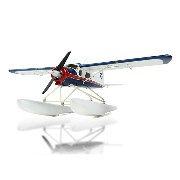 Dehavilland DHC-2 Beaver Foam 680mm (PNP) version