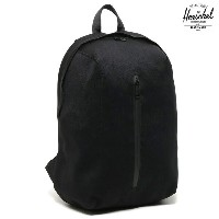 Herschel Supply Co Supply Apex Knit BHW Collection DAYTON(ハーシェル サプライ デイトン)BLACK【バックパック】16FW-I