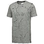 プーマ PUMA X STAMPD TEE メンズ Medium Gray Heather