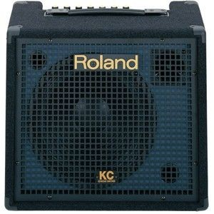 KC-150【税込】 ローランド キーボード・アンプ ROLAND 4 Channel Mixing Keyboard Amplifier [KC150]【返品種別A】【送料無料】【RCP】