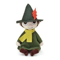 MOOMIN CHARACTERS(ムーミンキャラクターズ) Out of the pages スナフキン