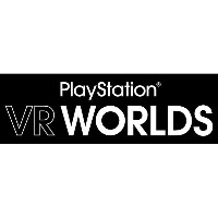 SIE PlayStation VR WORLDS【PS4】 PCJS50016 [PCJS50016]