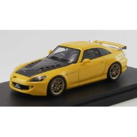 1/43scale マーク43 MARK43 S2000 Mugen (AP1) New Indy Yellow Pearl ホンダ 無限