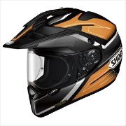 S-HADV-SEEK-TC8-L【税込】 SHOEI オフロードヘルメット(TC-8(ORANGE/BLACK))[L] HORNET ADV SEEKER [SHADVSEEKTC8L]【返品種別A...
