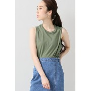 RE/DONE MUSCLE TANK◆【エディット フォー ルル/EDIT.FOR LULU Tシャツ・カットソー】