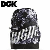 DGK バックパック リュック CRAFTSMAN ANGLE BACKPACK メンズ リュック リュックサック .11880【w23】