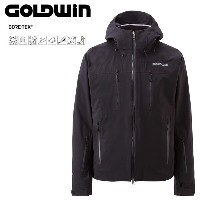 GOLDWIN ゴールドウィン EX Supreme Jacket 〔Men's スキーウェア ジャケット〕 (K):G11500P [40-49ウエア] [56-OUTER¥][34SS-out]