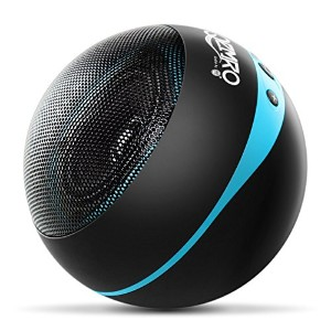 GOgroove Portable ブルートゥース スピーカー with 5W ドライバー and 32 Hour Rechargeable バッテリー - Works With Apple...