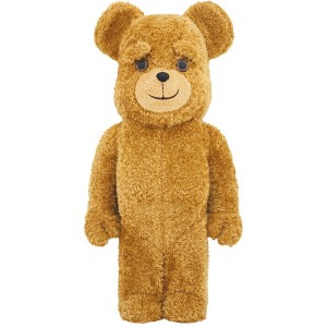 BE@RBRICK TED 1000%