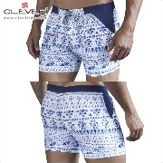 【CLEVER2016-2】 CLEVER クレバー Scandinavian Swimsuit Trunk Ref,0610 CLEVER スイムパンツ 【男性下着 水着 ボクサー メンズ Men...