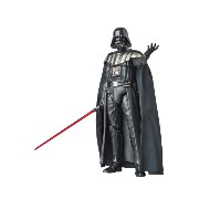 MAFEX DARTH VADER(TM) (REVENGE OF THE SITH Ver.)《2017年4月発売予定》