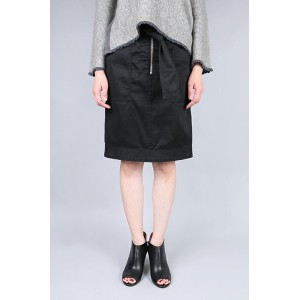 BELTED UTILITY SKIRT WITH RIB WAISTBAND(P161-3609TOW) 3.1Phillip Lim(フィリップ・リム)