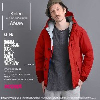 【30%OFF】KELEN ケレン KELEN NANGA EUROPEAN DUCK ECWCS DOWN JACKET ダウンジャケット ナンガ kelen Y
