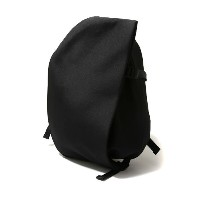 Cote&Ciel [コートエシエル] /Isar [Small] (Eco Yarn / BLACK / Laptops up to 13inch)(リュック バックパック バッグ カバン Mac Book...