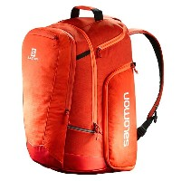 SALOMON〔サロモン ギアバッグ〕<2017>EXTEND GO-TO-SNOW GEARBAG〔LAVA ORANGE/VIVID ORANGE〕L38262000〔z〕
