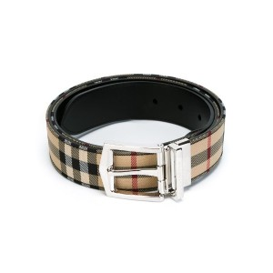 Burberry - James ベルト - men - レザー - 95