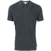 James Perse Vネック Tシャツ
