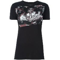 Vivienne Westwood Anglomania ロゴtシャツ