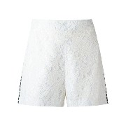 Martha Medeiros lace shorts