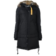 Parajumpers Long Bear フード付きコート