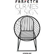 Assouline アートブック Farfetch Curates: Design