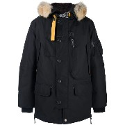 Parajumpers Kodiak Masterpiece フード付きコート