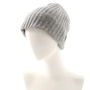 【mature ha.】knit cap【ビショップ/Bshop】