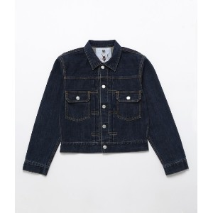 【Bonjour Girl】DENIM JACKET