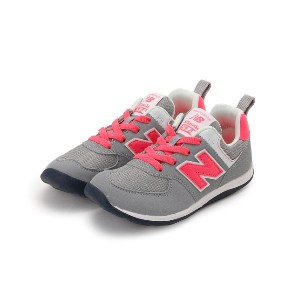 【ROPE' PICNIC KIDS】【NEW BALANCE】KS574BGI