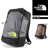 THE NORTH FACE REFRACTOR DUFFL PACK ノースフェイス リフレクターダッフルパック ダッフルバッグ バックパック 【16ss】