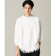 YOUNG & OLSEN / BIG WESTERN PULLOVER / スウェット【ジャーナルスタンダード/JOURNAL STANDARD Tシャツ・カットソー】