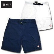 NIKE SB×917 EVALET WOVEN SHORT/COUNTRY CLUB/ショートパンツ/SBアパレル