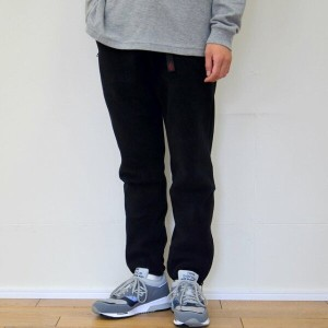 BATTENWEAR(バテンウェア)/ Warm-Up Fleece Pants -Black-