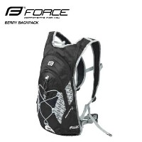 【FORCE】フォース BAG バッグ BERRY BACK PACK ベリーバックパック ブラックグレー【8592627028908】