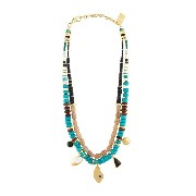Lizzie Fortunato Jewels Trail ネックレス