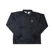 ●ONLY NY RALLY COACH JACKET (BLACK)オンリーニューヨーク/コーチジャケット/黒
