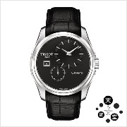 TISSOT T-CLASSIC ティソ TISSOT COUTURIER AUTOMATIC T0354281605100