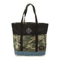 BURTON [M] CRATE TOTE MD バートン/グラビス【送料無料】