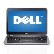 Dell 13z-7731sLV 13 Inch Inspiron Laptop PC with Intel Core i5-3317U Processor and Windows 8 silver(US Version, Imported)