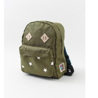 DOORS PONY GO ROUND STAR BACK PACK(KIDS)【アーバンリサーチ/URBAN RESEARCH】