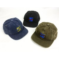 OLD STUSSY DEADSTOCK 6-PANEL CAP アメリカ直輸入