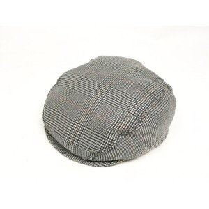OLD STUSSY DEADSTOCK PLAID HUNTING アメリカ直輸入