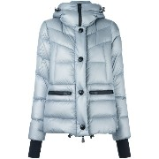 Moncler Grenoble Abries ダウンジャケット
