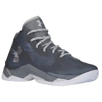 Under Armour Curry 2.5 メンズ Graphite/Steel/Elemental アンダーアーマー バッシュ カリー2.5 Stephen Curry ステフィン・カリー