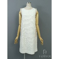 FOXEY BOUTIQUE フォクシー ワンピース Coquille Dress【38】【Aランク】【中古】tn280929