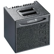 COMPACT XL【税込】 AER 200Wギターアンプ Twin-channel compact acoustic system [COMPACTXL]【返品種別A】【送料無料】【1021_flash...