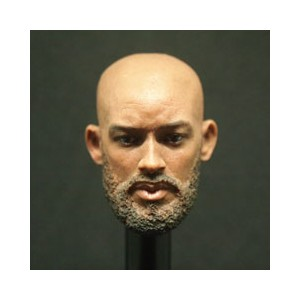 【CustomMade】 1/6 Male Headsculpt MH006 1/6スケール 男性ヘッド hk-2262