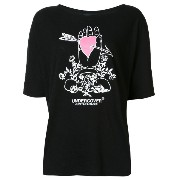 Undercover プリント Tシャツ